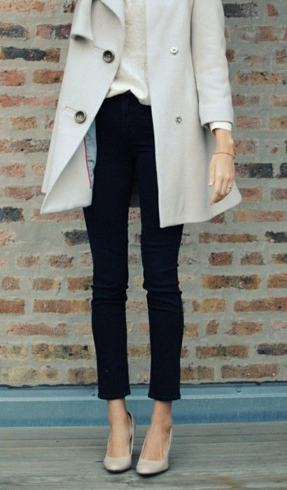 Friday Pinspiration-Trench