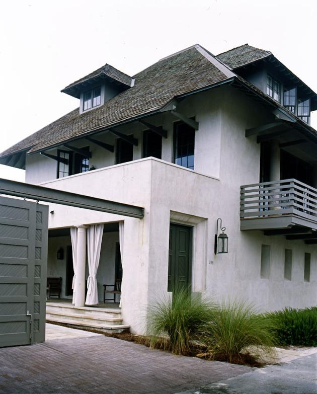 Stewart Beach House